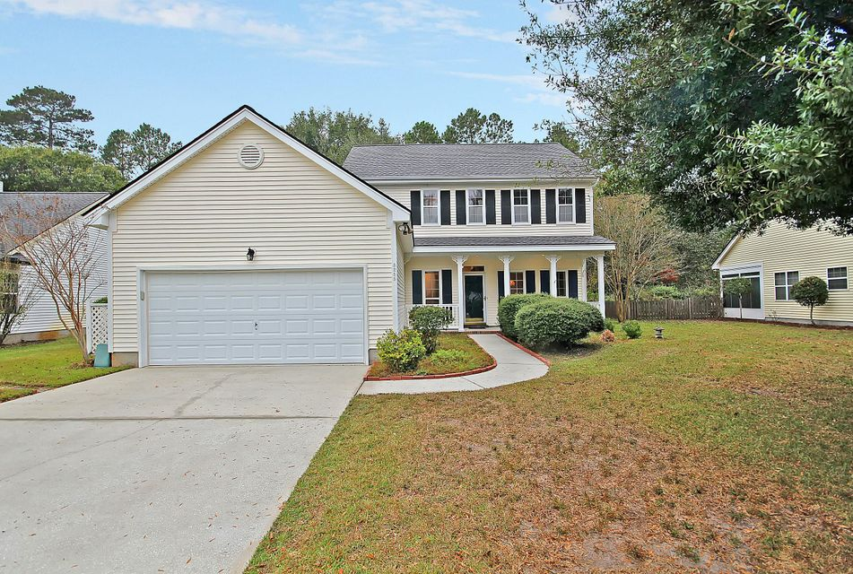 3255 Heathland Way Mount Pleasant, SC 29466