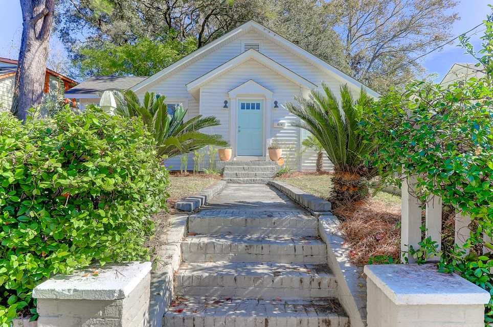 874  Ashley Avenue Charleston, SC 29403