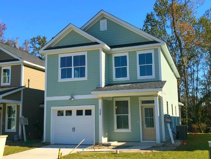 338  Grouse Park Charleston, SC 29414