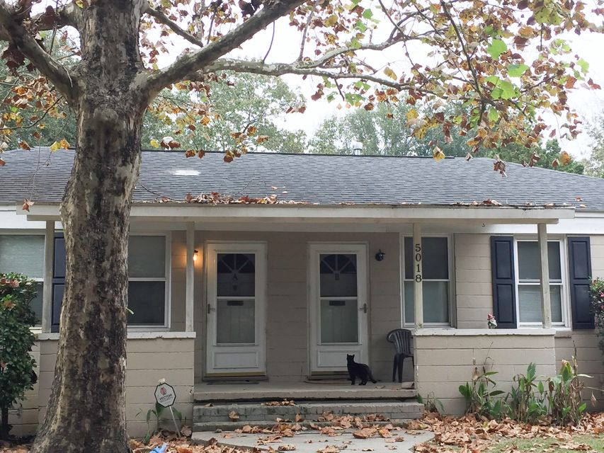 5018  Alpha Street North Charleston, SC 29405