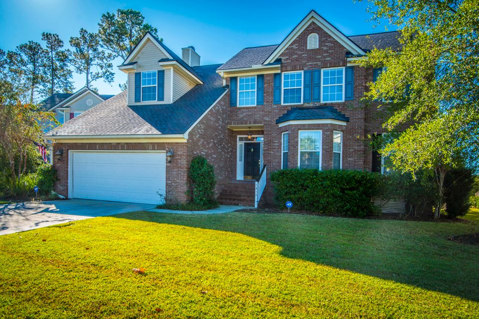1813  Palmetto Isle Drive Mount Pleasant, SC 29466