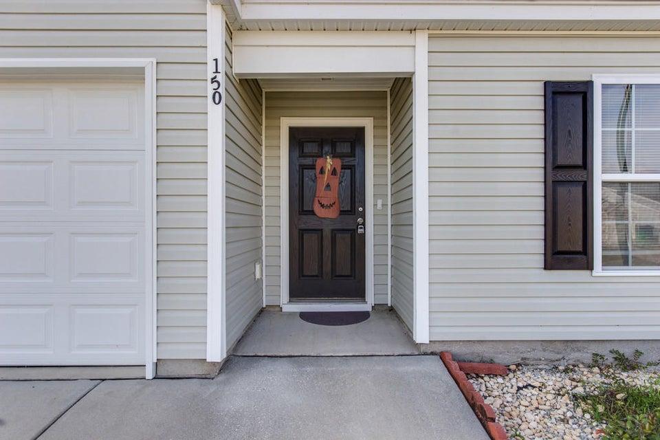 150  Tyger Street Summerville, SC 29485