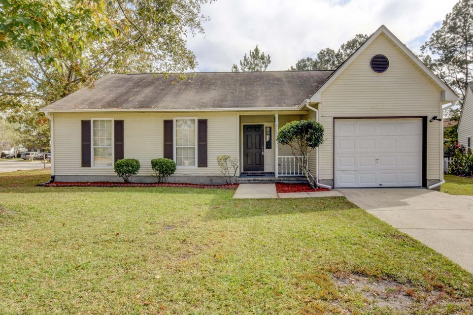 4169  Mill Creek Drive North Charleston, SC 29420