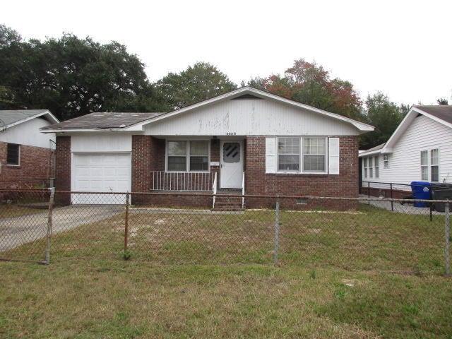 3868  Walnut Street North Charleston, SC 29405