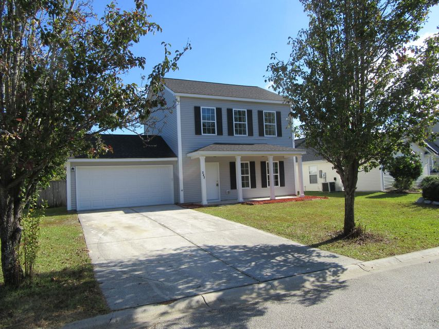 247 Two Pond Loop Ladson, SC 29456