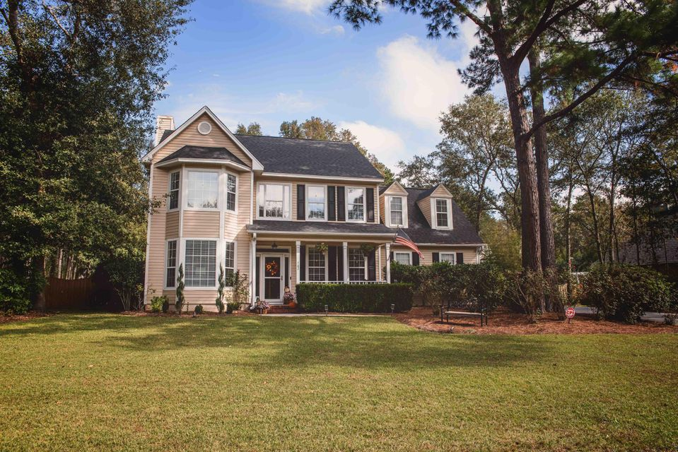 107  Old Course Road Summerville, SC 29485