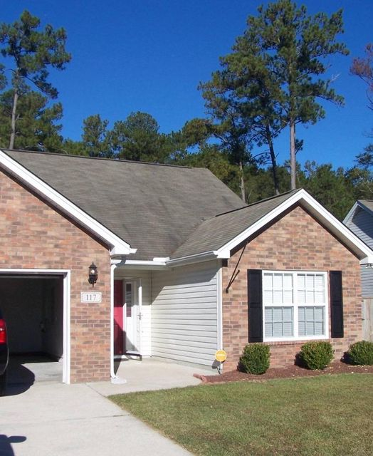 117  Felder Creek Road Summerville, SC 29486