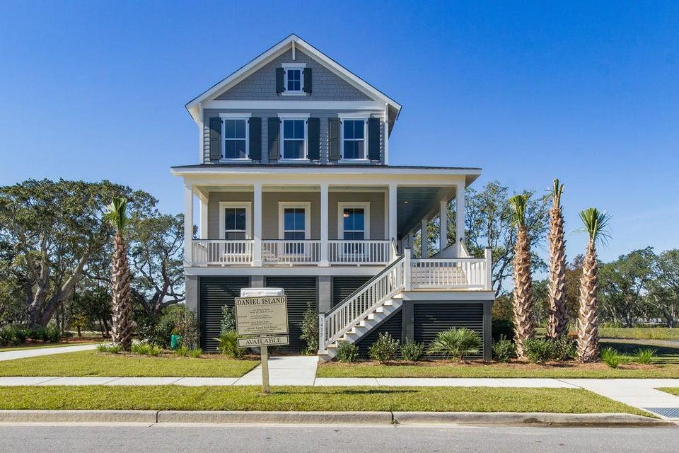 1435  Willtown Street Charleston, SC 29492