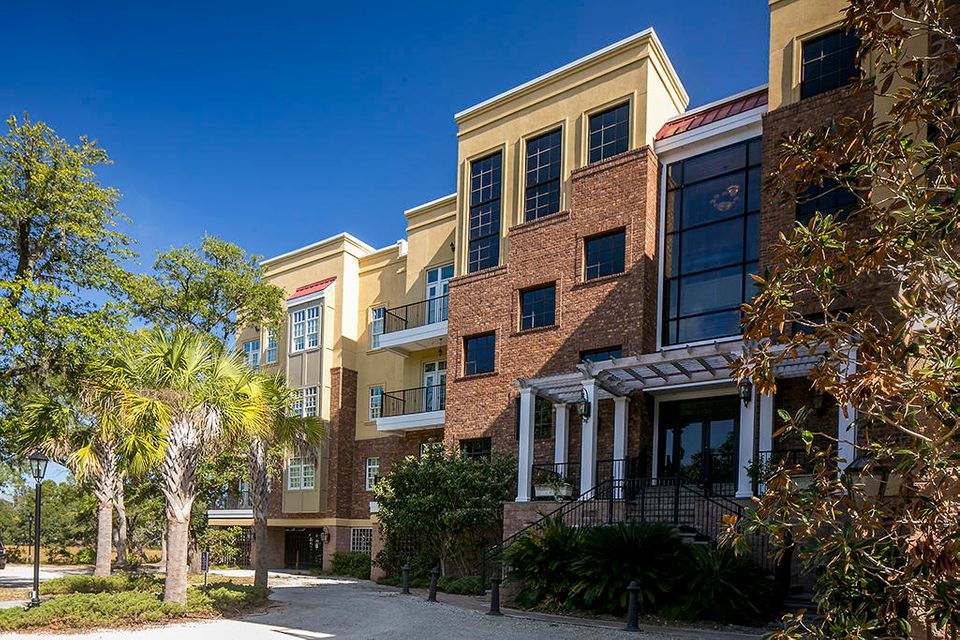 Charleston Sc Real Estate Charleston Waterfront Condos