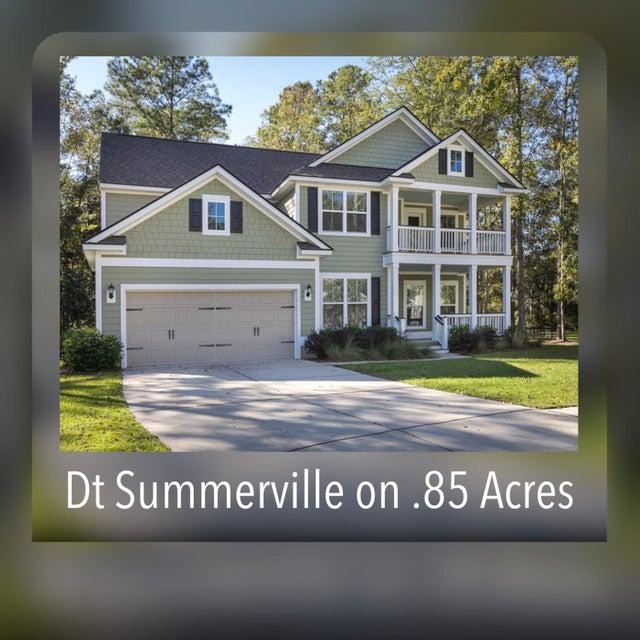 221  President Circle Summerville, SC 29483