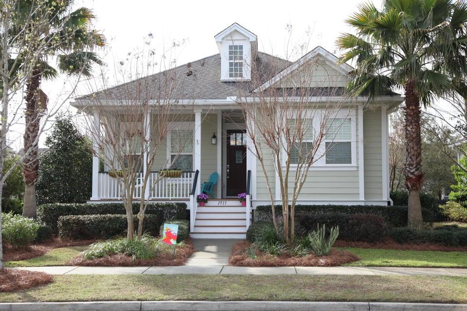1511  Mitchell Wharf Street Charleston, SC 29492