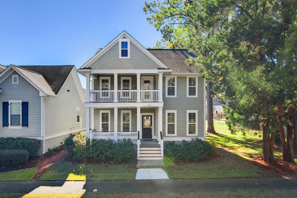 5242 E Dolphin Street North Charleston, SC 29405
