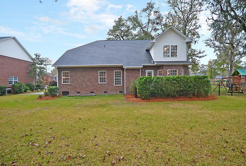 5502  Sageborough Dr North Charleston, SC 29420