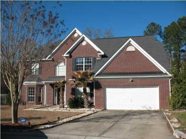 118  Curico Lane Summerville, SC 29483
