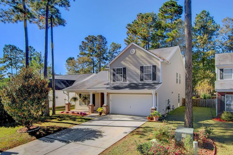305  Breckingridge Drive Ladson, SC 29456