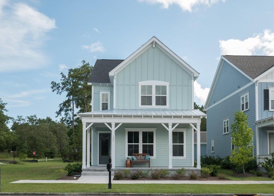 103  Cypress Knee Landing Summerville, SC 29483