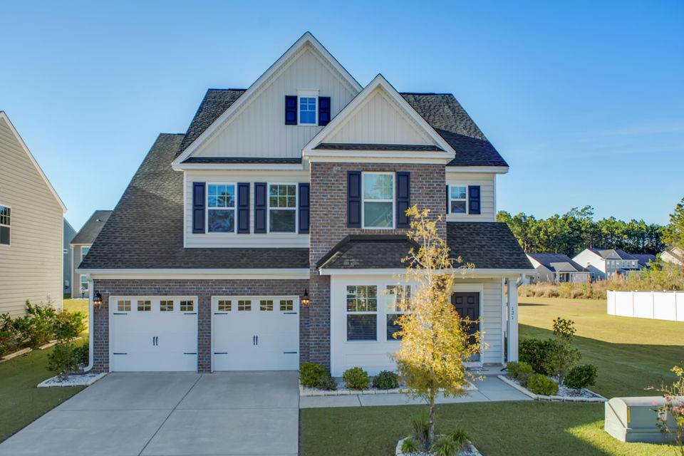 121  Blackwater Way Moncks Corner, SC 29461