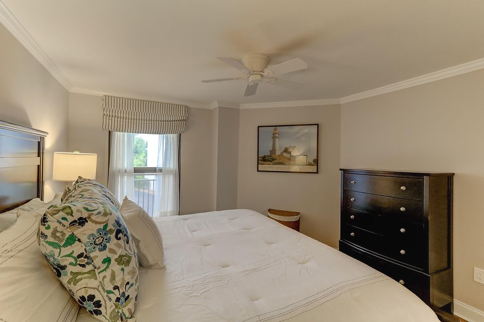 102 A  Shipwatch Villas Isle Of Palms, SC 29451