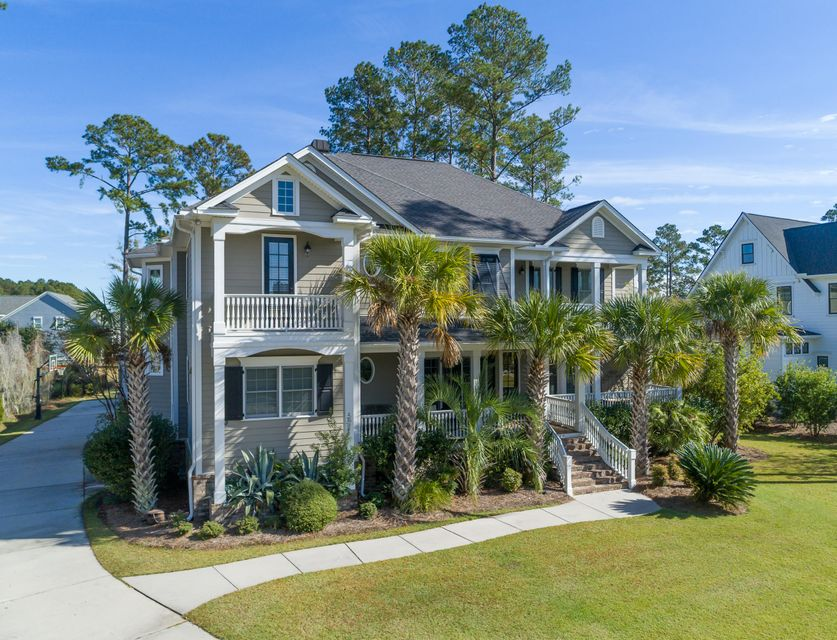Dunes West Homes For Sale - 2809 Stay Sail, Mount Pleasant, SC - 57