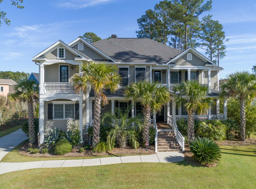 Dunes West Homes For Sale - 2809 Stay Sail, Mount Pleasant, SC - 58