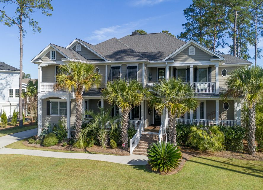 Dunes West Homes For Sale - 2809 Stay Sail, Mount Pleasant, SC - 56