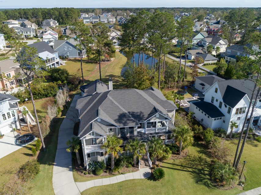 Dunes West Homes For Sale - 2809 Stay Sail, Mount Pleasant, SC - 3