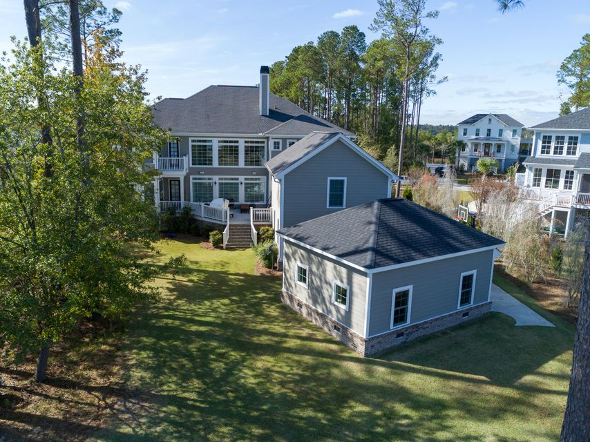 Dunes West Homes For Sale - 2809 Stay Sail, Mount Pleasant, SC - 11