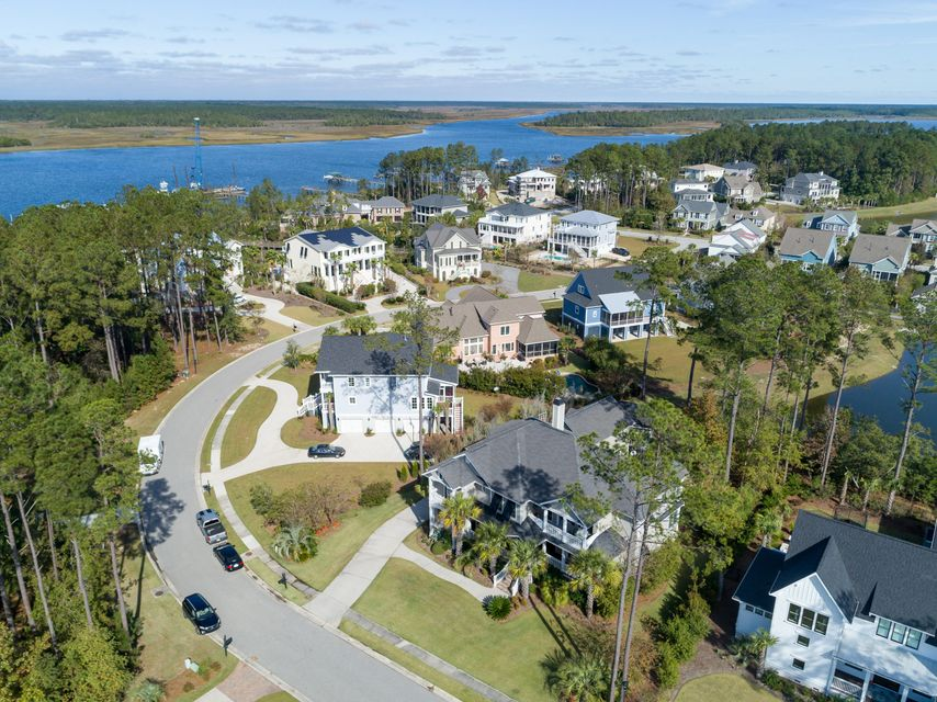 Dunes West Homes For Sale - 2809 Stay Sail, Mount Pleasant, SC - 2