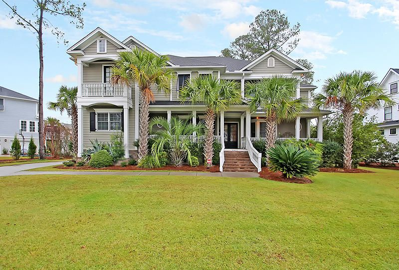 Dunes West Homes For Sale - 2809 Stay Sail, Mount Pleasant, SC - 5
