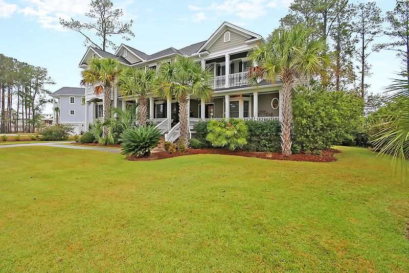 Dunes West Homes For Sale - 2809 Stay Sail, Mount Pleasant, SC - 4