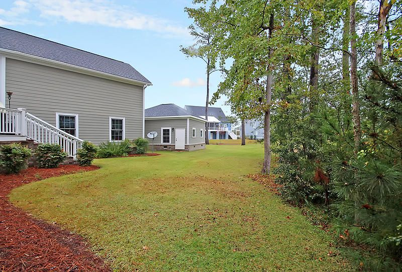 Dunes West Homes For Sale - 2809 Stay Sail, Mount Pleasant, SC - 10