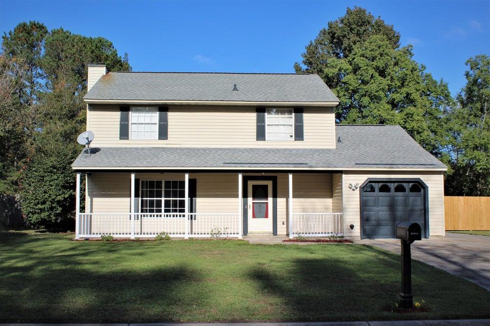 309  Cherokee Drive Summerville, SC 29486