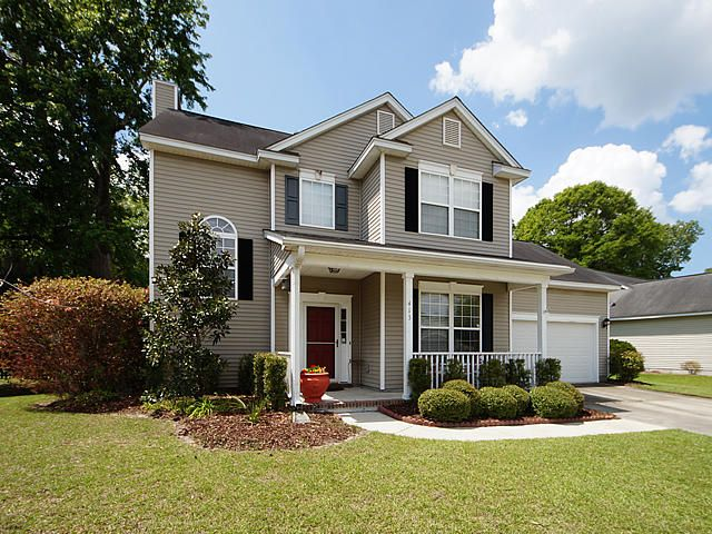 413  Cabrill Drive Charleston, SC 29414