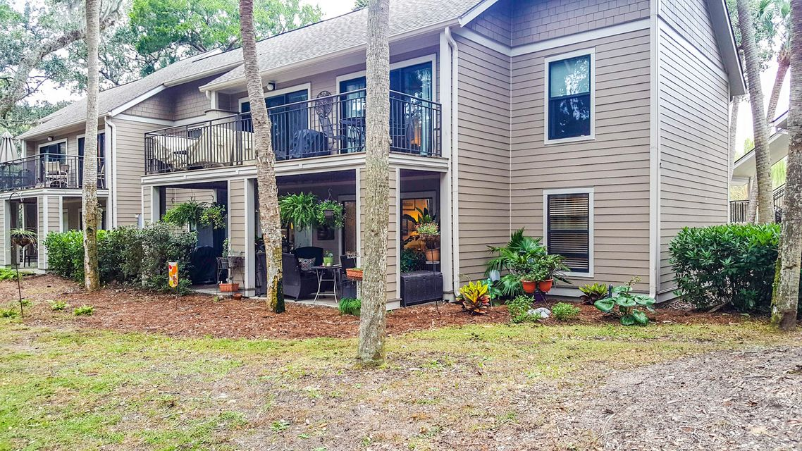 186 High Hammock Villas Johns Island, SC 29455