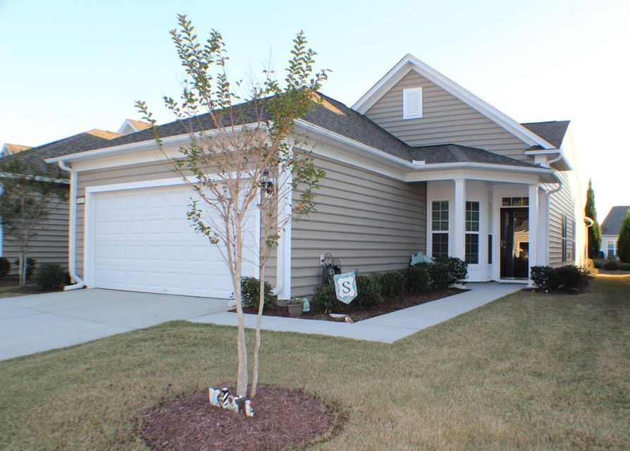 507  Sea Foam Street Summerville, SC 29486