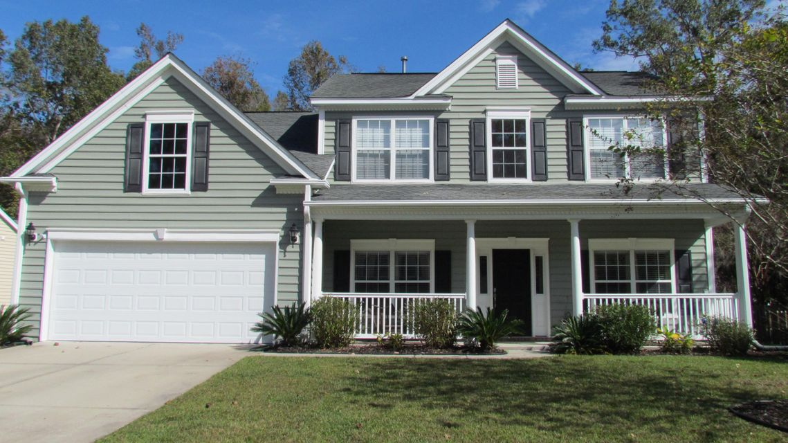165  Evening Shade Drive Charleston, SC 29414