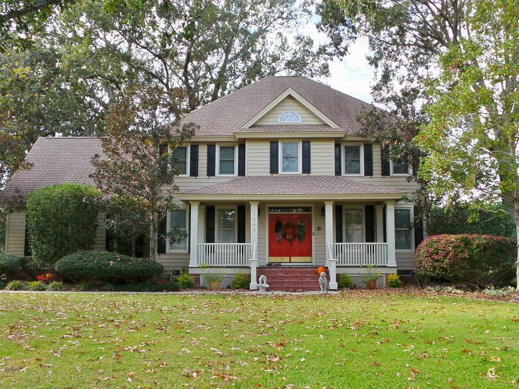 1680  Seignious Drive Charleston, SC 29407