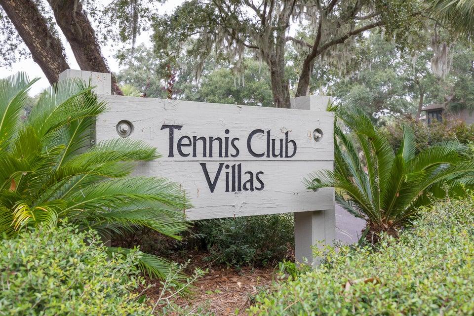 4706  Tennis Club Villas Kiawah Island, SC 29455
