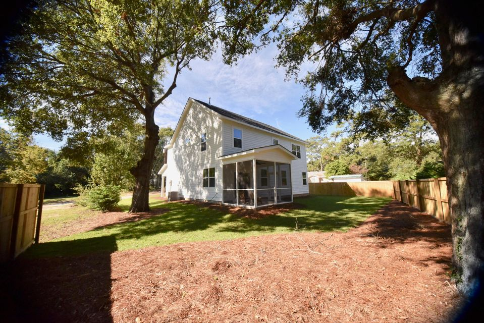 481 Fort Johnson Charleston, SC 29412