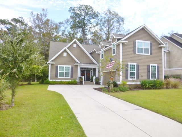 268  Silver Cypress Circle Summerville, SC 29485