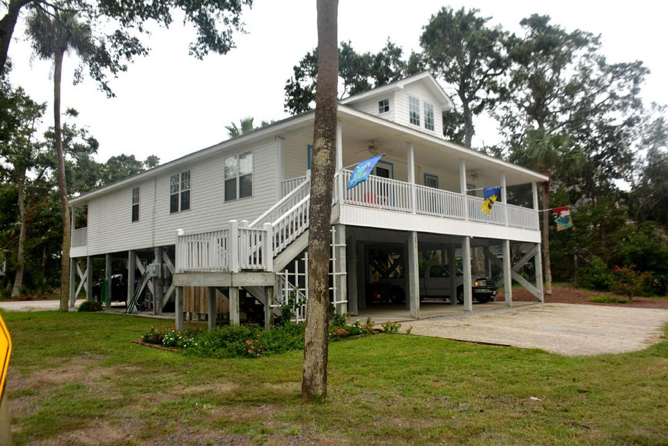 901  Jungle Road Edisto Beach, SC 29438