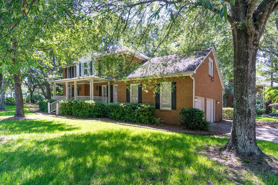 501  Willow Branch Way Mount Pleasant, SC 29464