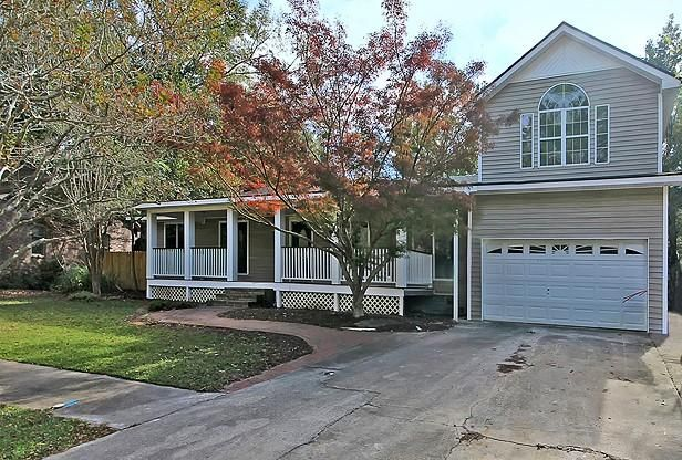 2818  Haverhill Circle North Charleston, SC 29420