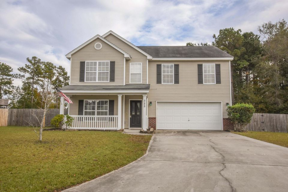 325  Edenton Road Goose Creek, SC 29445
