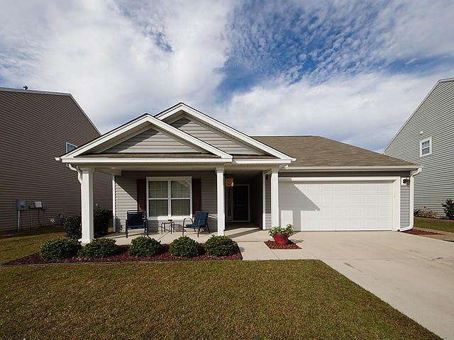 422  Mountain Laurel Circle Goose Creek, SC 29445