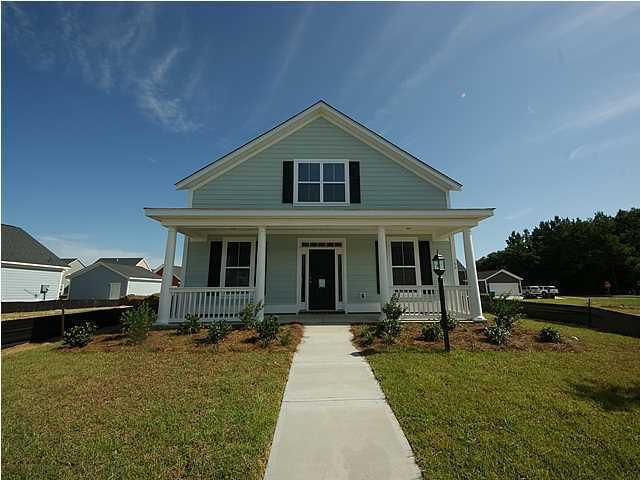 1028  Oak Bluff Avenue Charleston, SC 29492