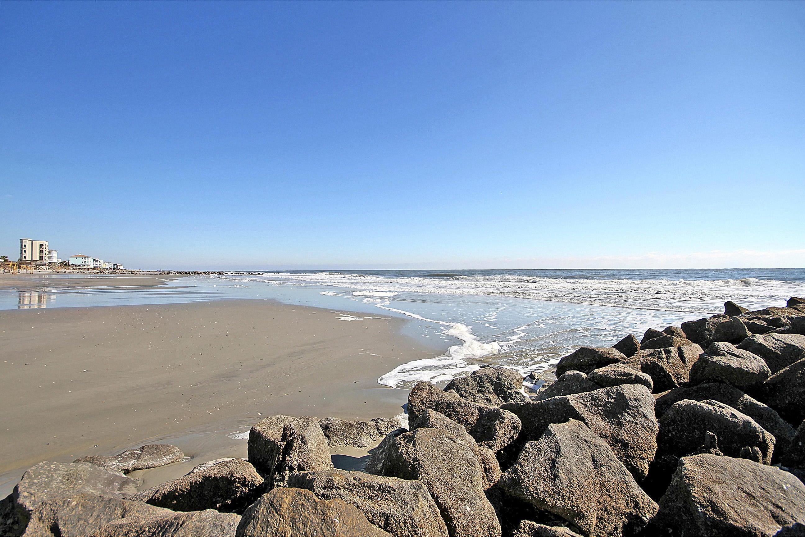1619 E Ashley Avenue Folly Beach, SC 29439