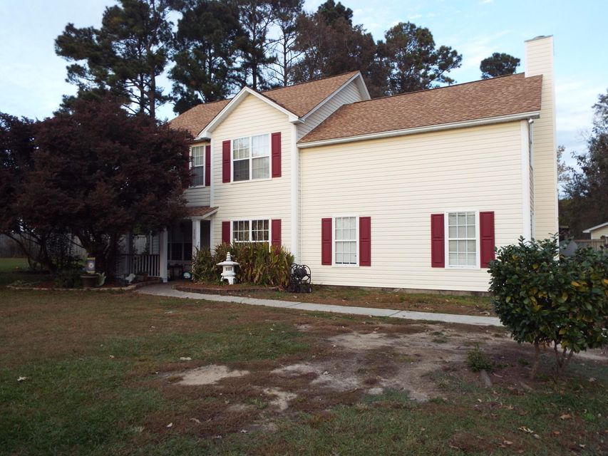 118  Retriever Goose Creek, SC 29445