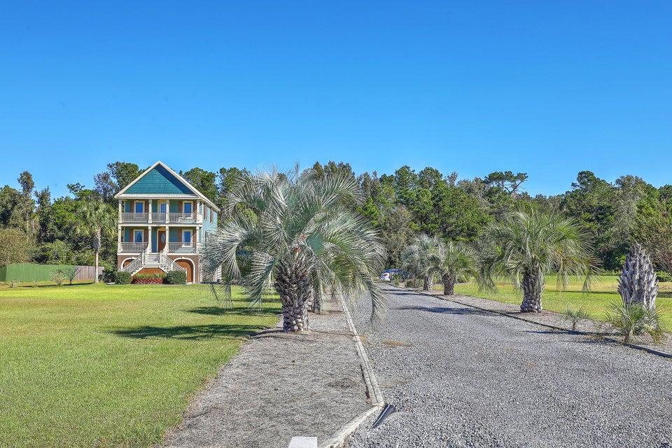 725  Sonny Boy Lane Johns Island, SC 29455