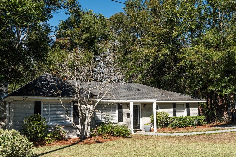 7 Arcadian Park Charleston, SC 29407
